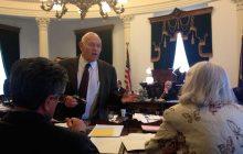 Senate balks at nonbinding referendum on pot legalization
