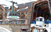 Jay Peak Resort delinquent on property taxes