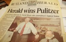 Rutland Herald and Times Argus eliminate three print editions