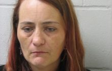 Barre woman charged with threatening harm to social workers