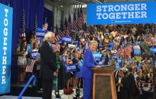 On stump for Clinton, Sanders will try to rally young voters