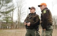 Game wardens' home office phone bills no longer paid by state