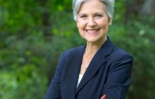 Green Party presidential candidate gets Bernie bump, visits Vermont Friday