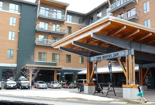 EB-5 investor says Jay Peak developers double-sold Hotel Jay