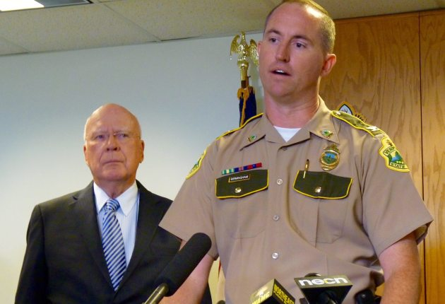 Drug task force expands with help of federal money