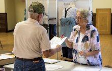 Open governor's race galvanizes primary voters