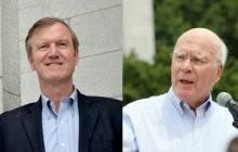 Watch video of U.S. Senate forum featuring Leahy, Milne