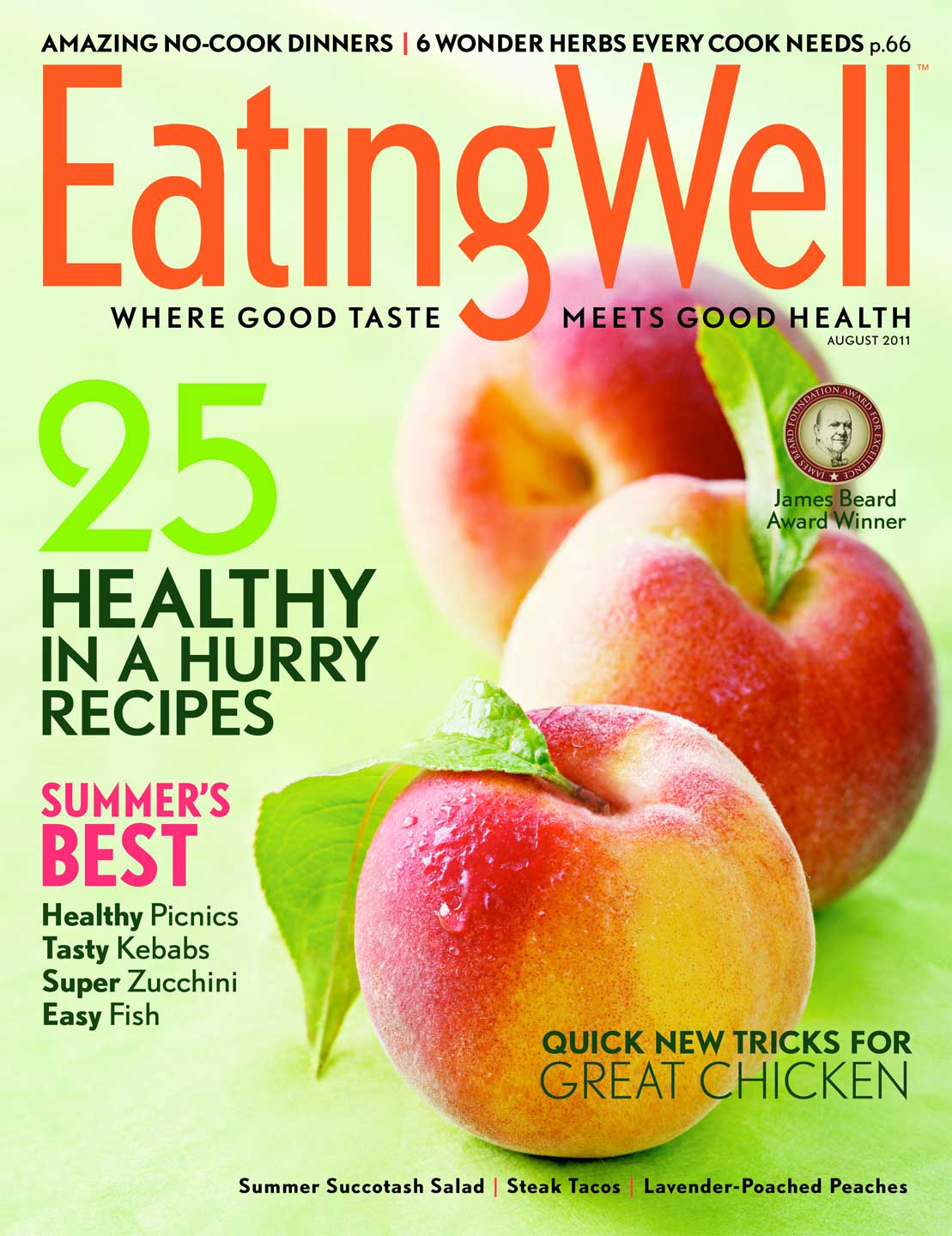 eatingwell magazine will stay in vermont