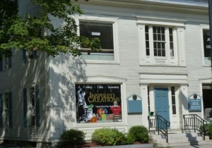 VTDigger's new offices at 97 State St. in Montpelier. Photo by Anne Galloway