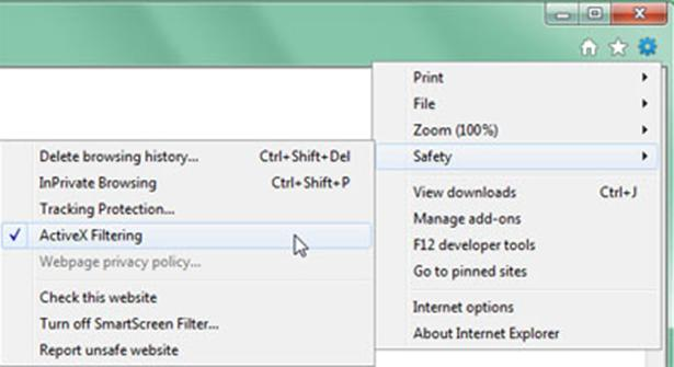 Secure Your Windows 7 PC Vtechsquad Blog - Online Technical