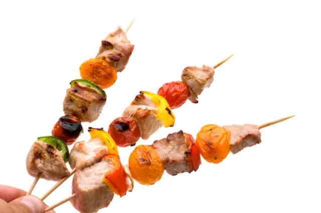 Рецепт блюда из овощей с мясом