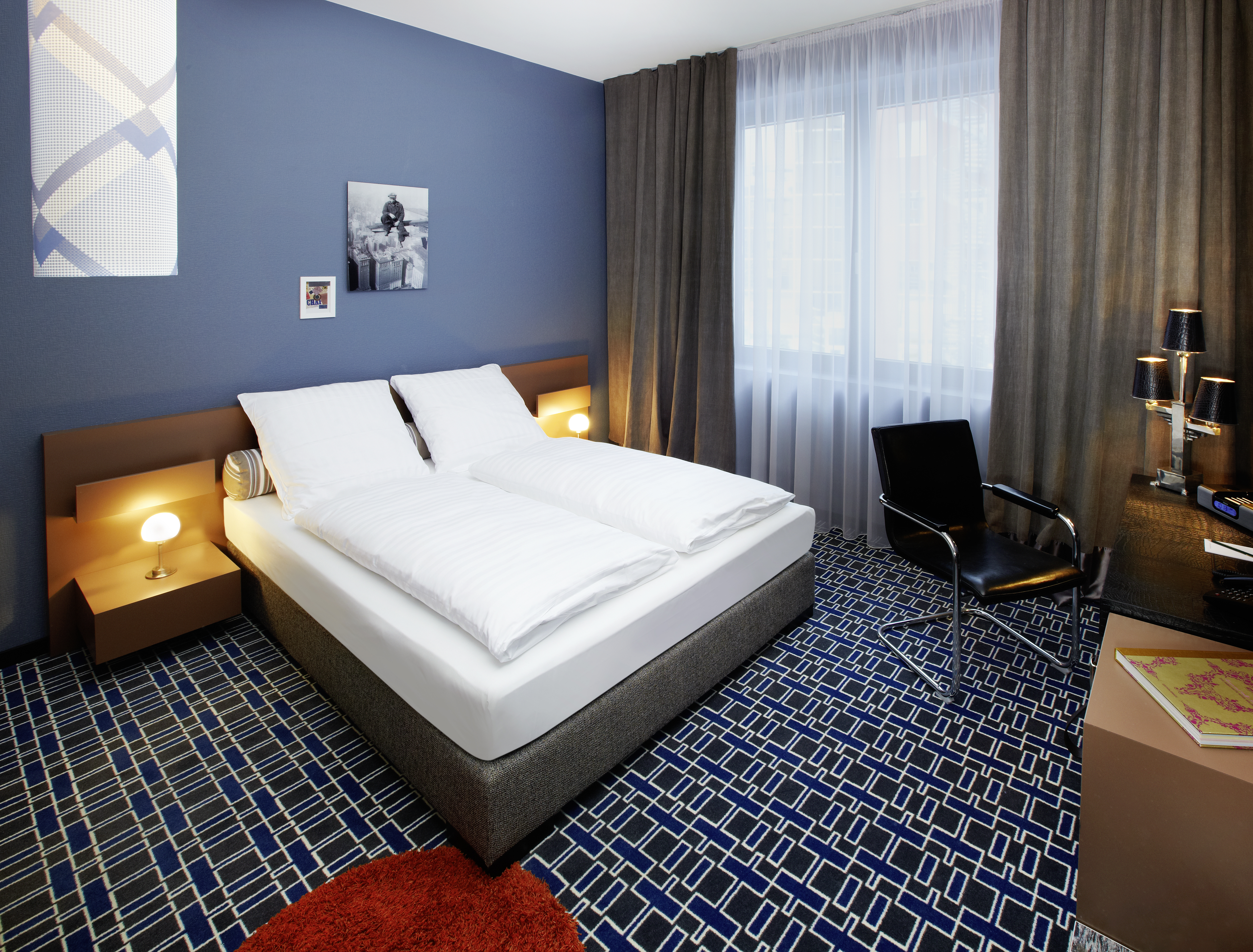 25 Hours Hotel Frankfurt 25hours Hotel Frankfurt By Levi S Review More Than A Handbag