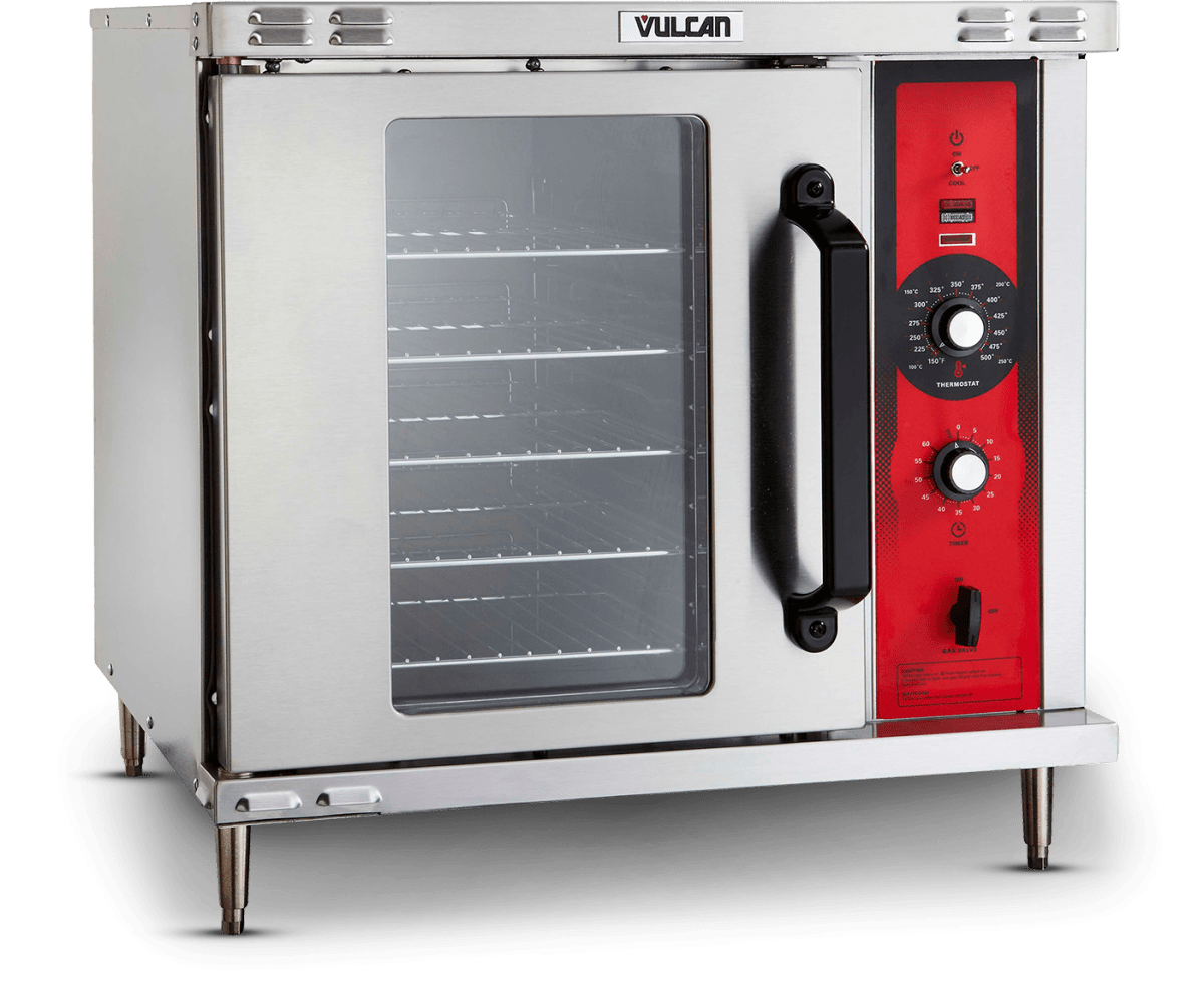 Electric Ovens For Sale Electric Gas Convection Ovens Commercial Full Half Sized