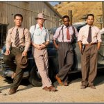 Gangster Squad (Film Review)
