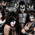 KISS 40th Anniversary