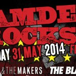 Camden Rocks 2014 (Live Review)