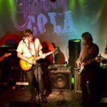 Tommy & The Guns @ New Cross Inn (Live Review)