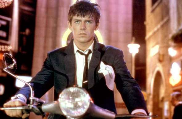 ABSOLUTE BEGINNERS, Eddie O'Connell, 1986, (c)Orion Pictures