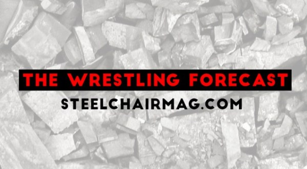 The Wrestling Forecast – 24th to 30th October 2016