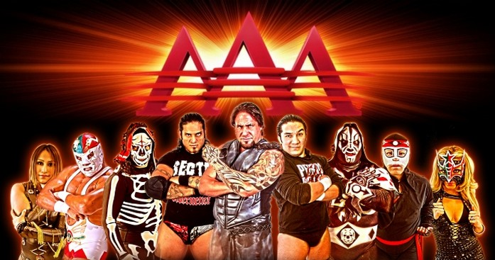 Lucha Libre Aaa Lucha Libre Aaa Worldwide Wrestling Available For Free On Uk