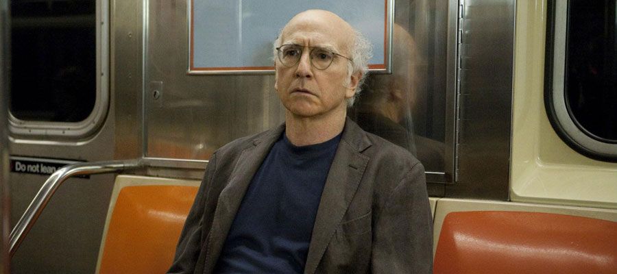 Curb Your Enthusiasm Trailer: Don't Worry. Nothing's Changed
