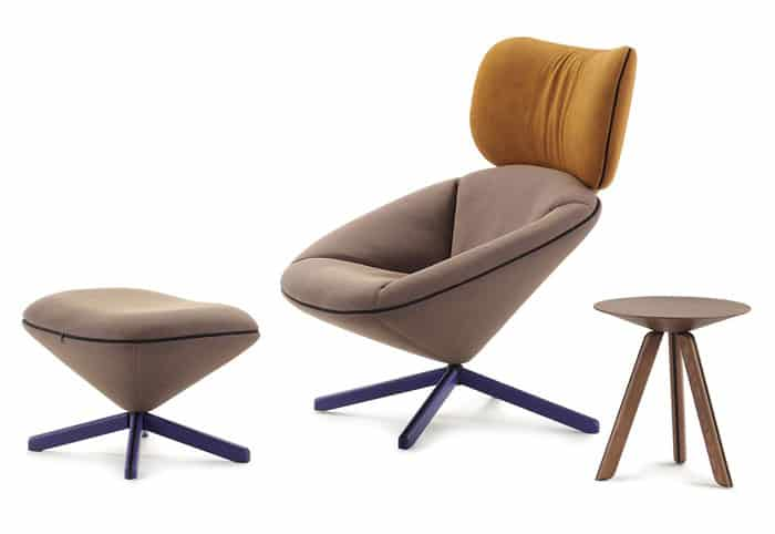 12 Most Modern Comfortable Lounge Chairs  Vurni