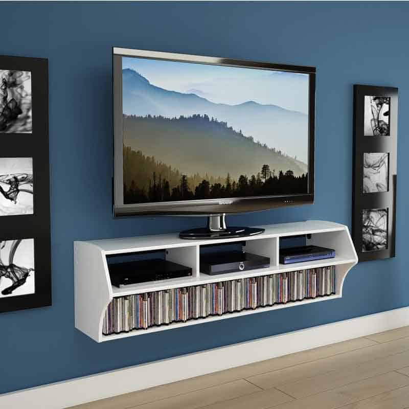 Meuble Tv Gamer Modern Floating Tv Units – Vurni