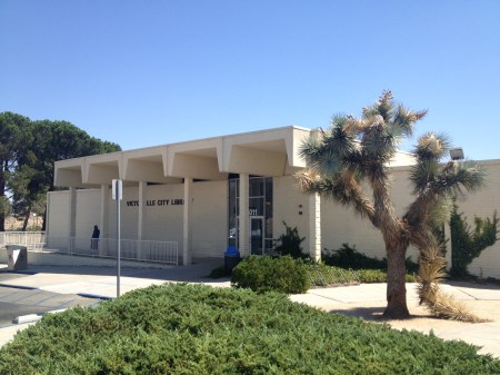 Victorville City Library