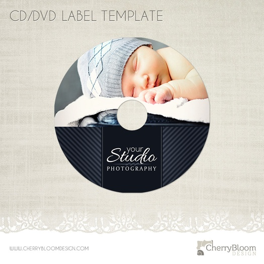 CD/DVD Labels - cd label templates