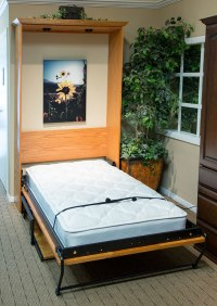 San Diego California Wall Beds and Murphy Beds   Wilding ...