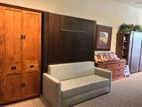 Chino Hills California Wall Beds and Murphy Beds | Wilding ...