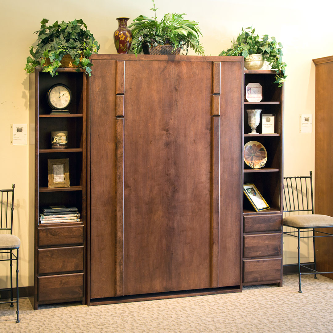 Chino Hills Furniture Murphy Beds Wilding Wallbeds