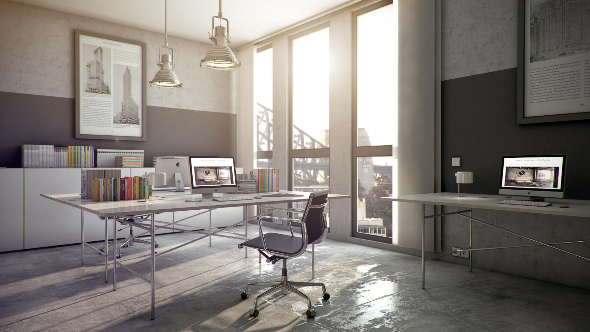 Architektur Rendering Tips Vwartclub - How To Shoot 3d Interiors
