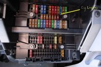 Fuse Box Under Passenger Seat Vw California Owners Club