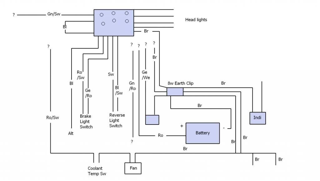 biondo delay box wiring diagram