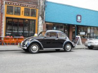 white wall tires | VWs in Portland