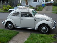 roof rack | VWs in Portland | Page 4