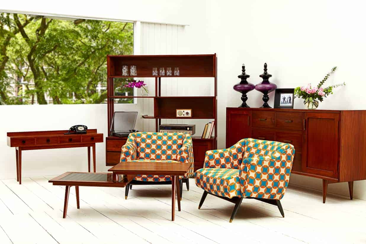 60s Furniture Styles List Of Furniture Shops In Singapore With Vintage
