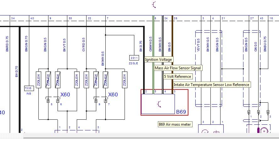 Vauxhall Vectra C Wiring Diagram - Example Electrical Wiring Diagram \u2022