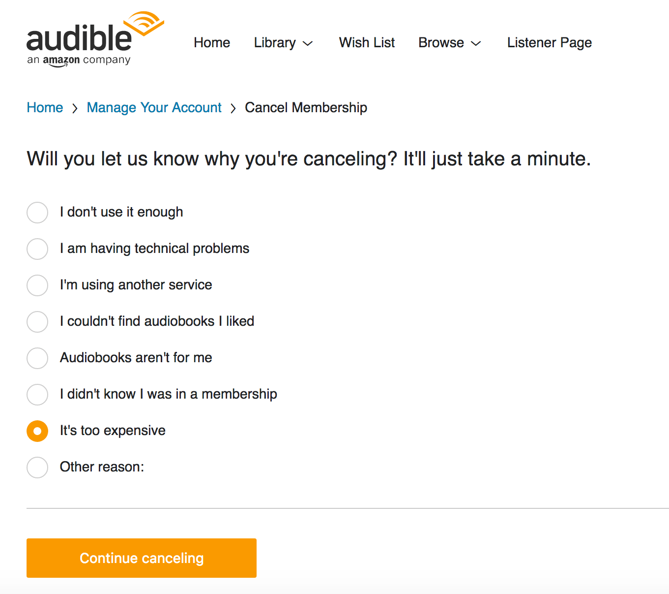 Amazon Audible Cancel Membership 10 Must Read Secret Tips For Saving Money On Audible