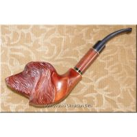 High Quality Tobacco Smoking Pipe - Cocker Spaniel