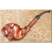 Smoking Pipes : High Quality Tobacco Smoking Pipe - Bulldog