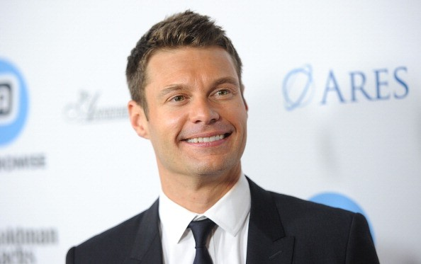 Ryan Seacrest Net Worth Celebrity Net Worth