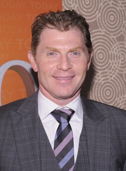 Chef Salary Bobby Flay Net Worth | Celebrity Net Worth