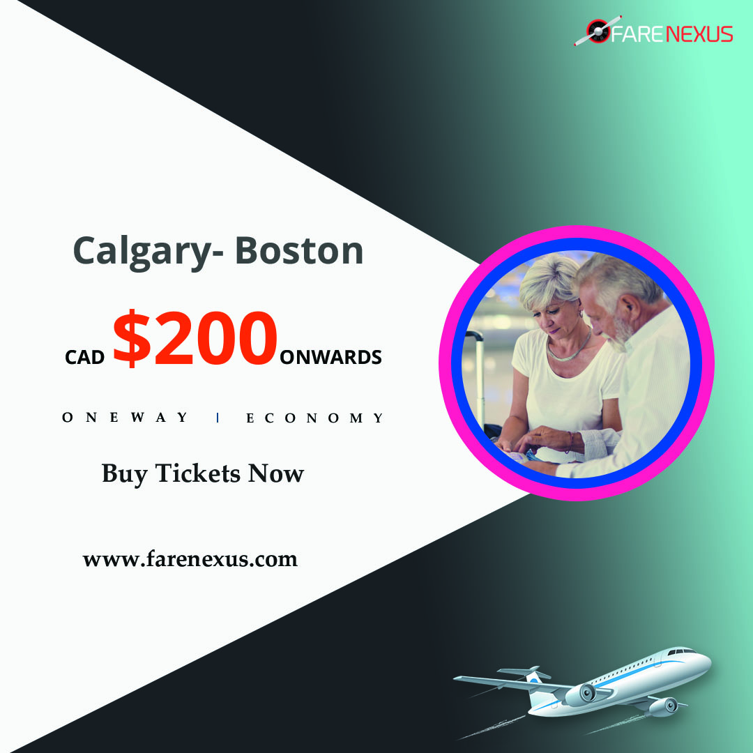 Cheap One Way Flights One Way Cheap Air Tickets Calgary Boston One Way Flights From Cad