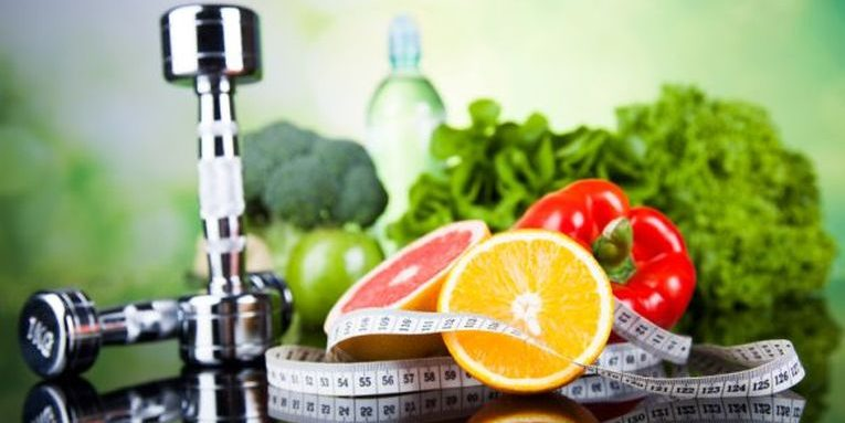 Don\u0027t Just Make Right Food Choices, Exercise Too NDTV Health Matters