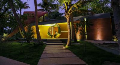House Design - South: Asif Ahmed