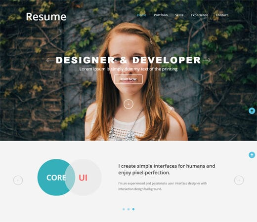 How does one go about finding a ghostwriter for an autobiography - free resume website template