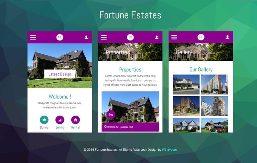 Mobile App website Templates Designs Free - free app template