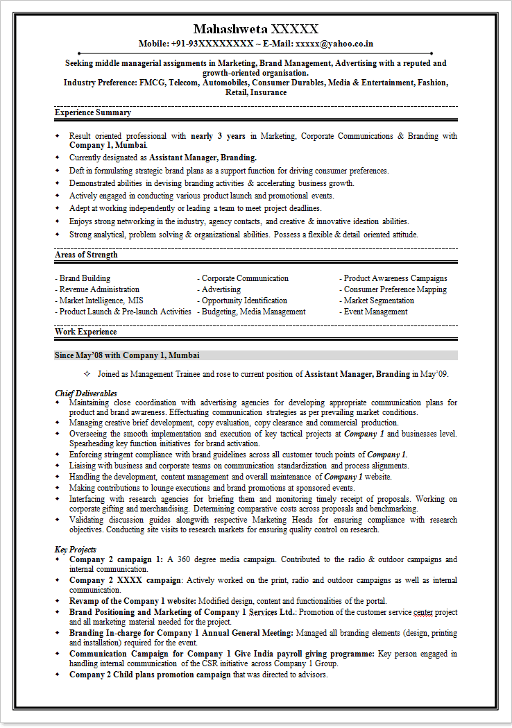 financial analyst entry level resumes